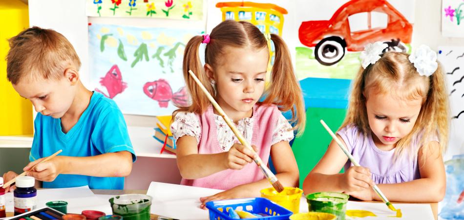 Творческие способности детей конкурсы