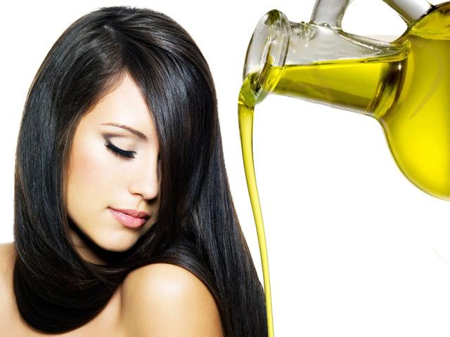 Выпадение волос из-за сухости кожи головы