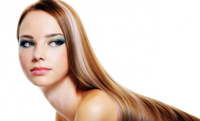сонник волосы светлые короткие
