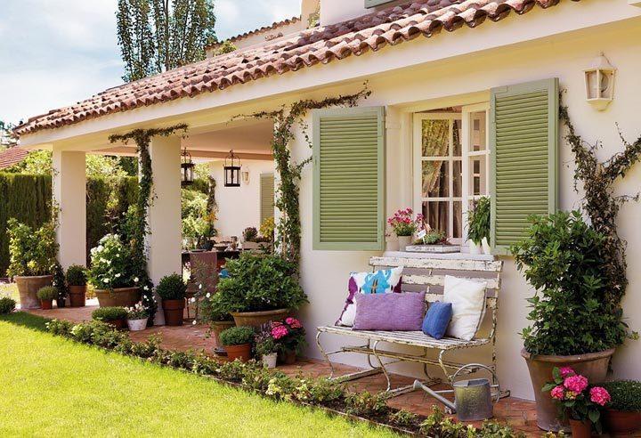 Идеи красивых домов