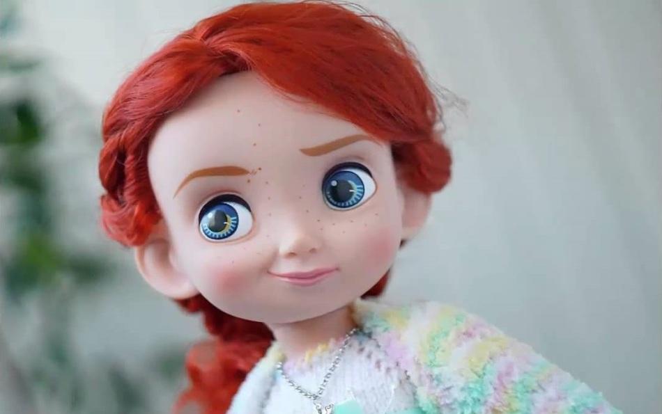 Как сделать мою куклу красивой 198