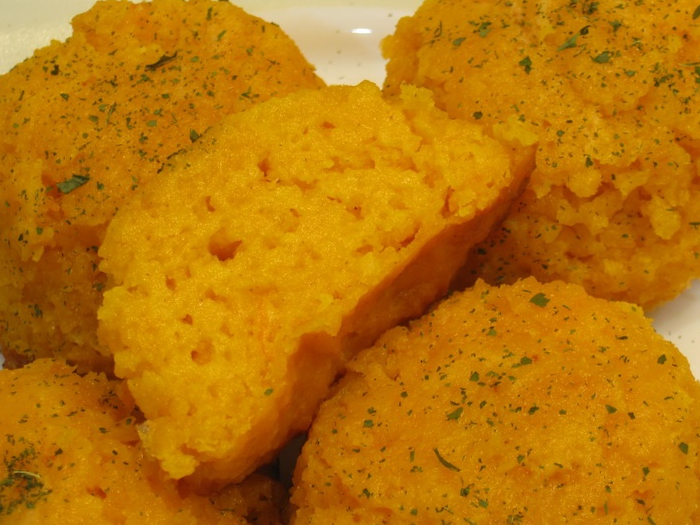 Тыквенное печенье подойдет в пост и при правильном питании