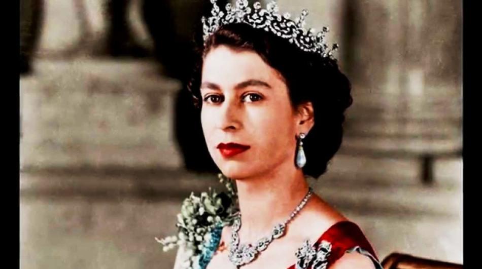 Королева великобритании елизавета ii после коронации