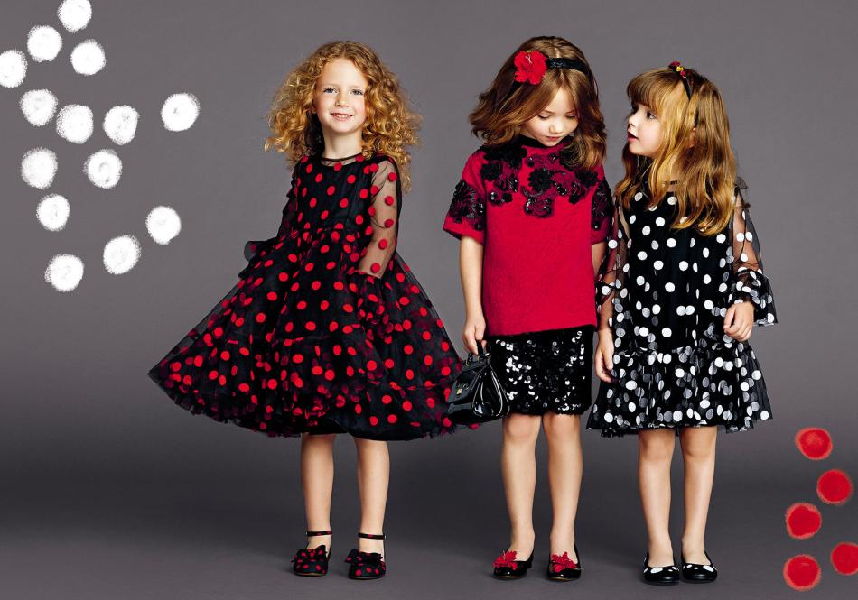 Летние платья для девочек из шифона