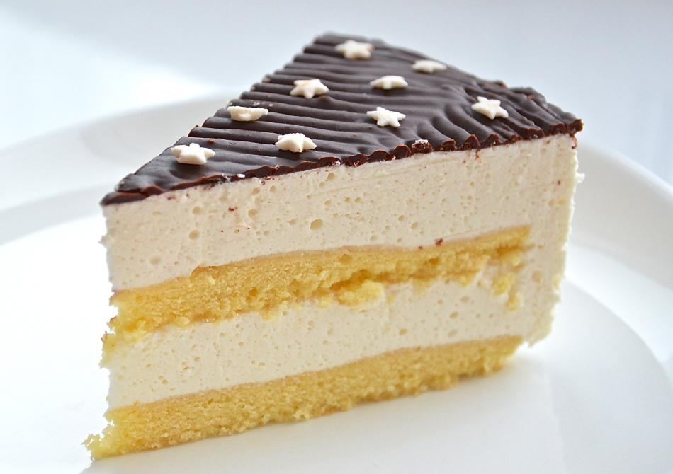Рецепты птичье молоко торт