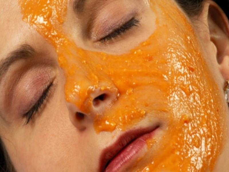 Маски для лица с маслами в домашних условиях