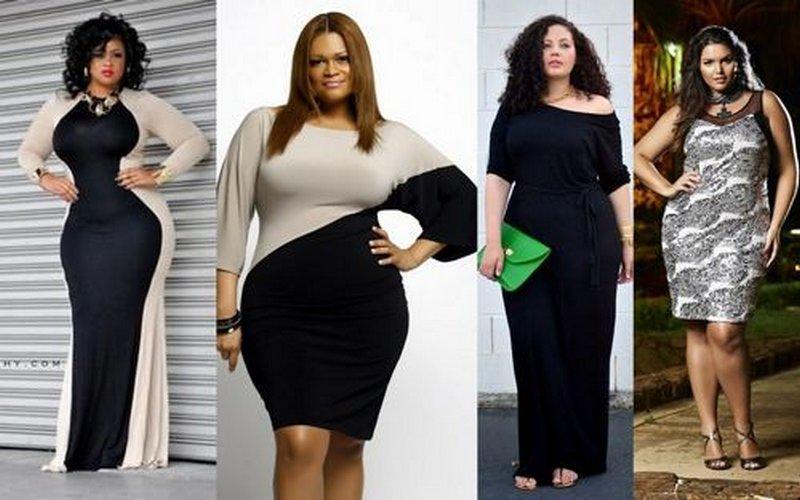 С чем можно носить платье обтягивающее