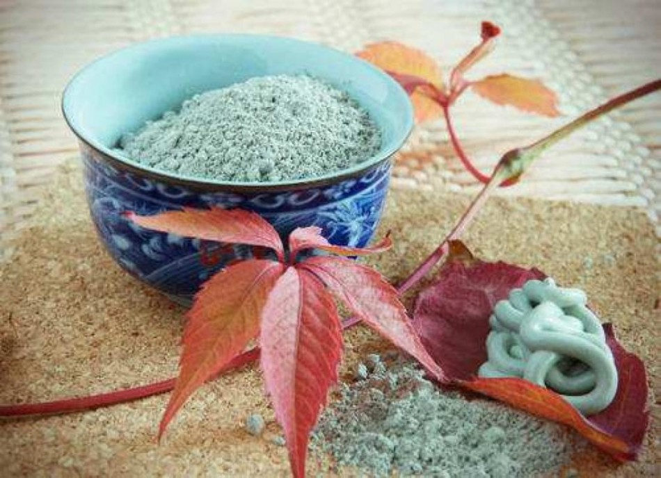 Рецепты из голубой глины от целлюлита в домашних условиях