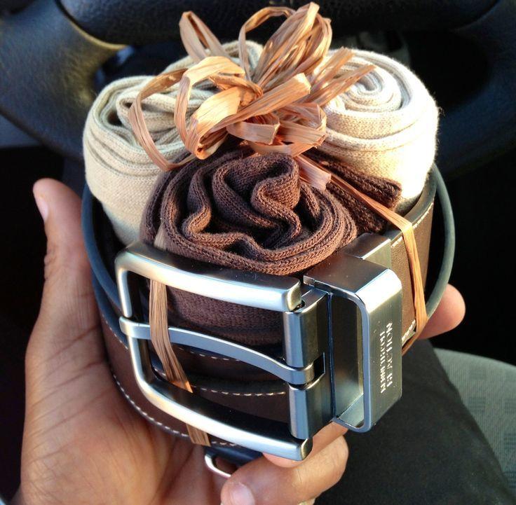 Подарки своими руками мужчине фото
