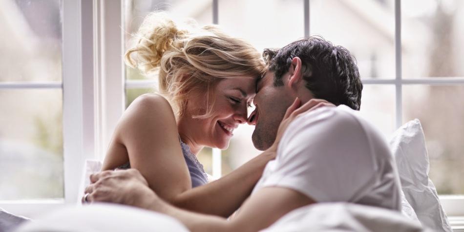 Подготовить себя к первому сексу