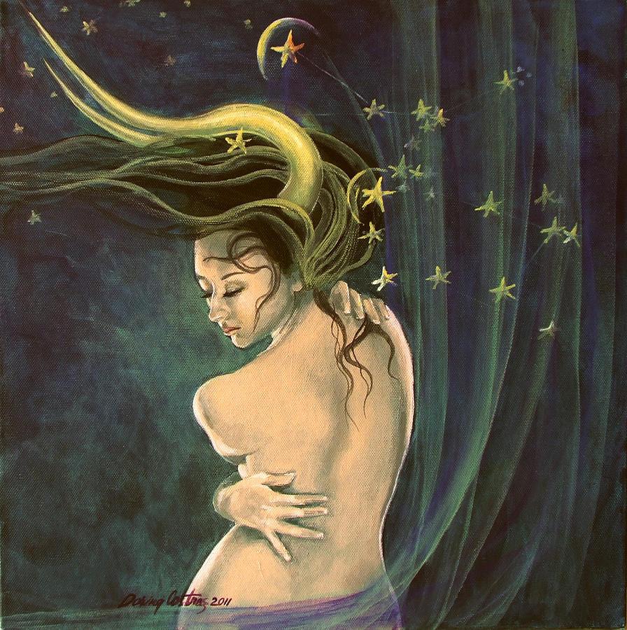 женщина телец как любвница внешнему виду термобелье