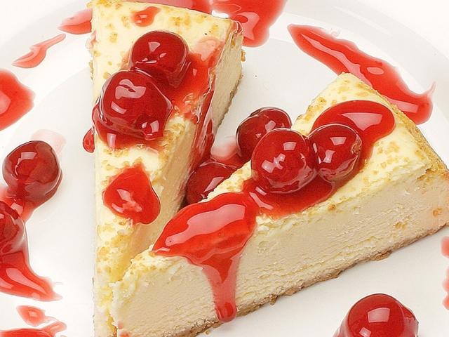 низкокалорийные рецепты для похудения десерт
