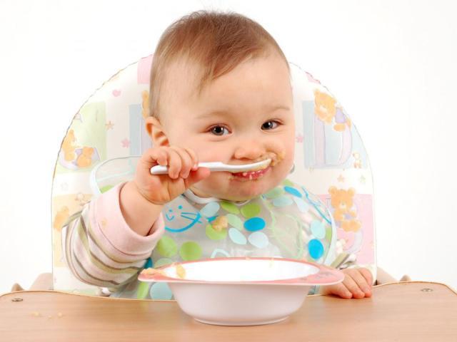 как приготовить жидкую кашу для 4 месячного ребенка