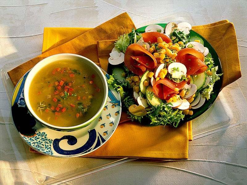 Узбекская кухня рецепты в домашних условиях