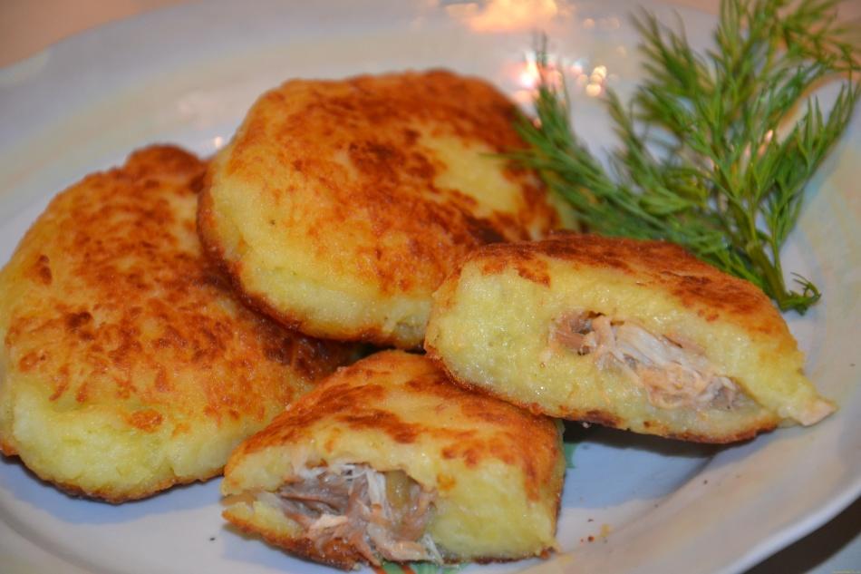 Запеканка с мясным фаршем и картошкой в духовке рецепт