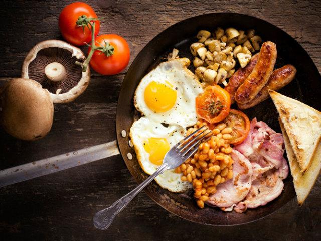 Рецепты на завтрак в домашних условиях 336