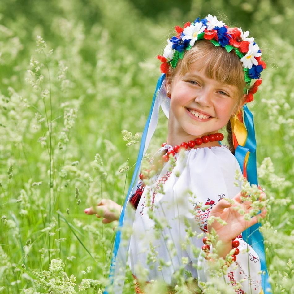 Украинские девушки ню что