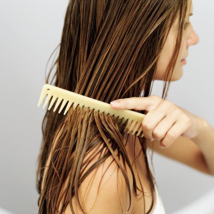 Витамин с для роста волос