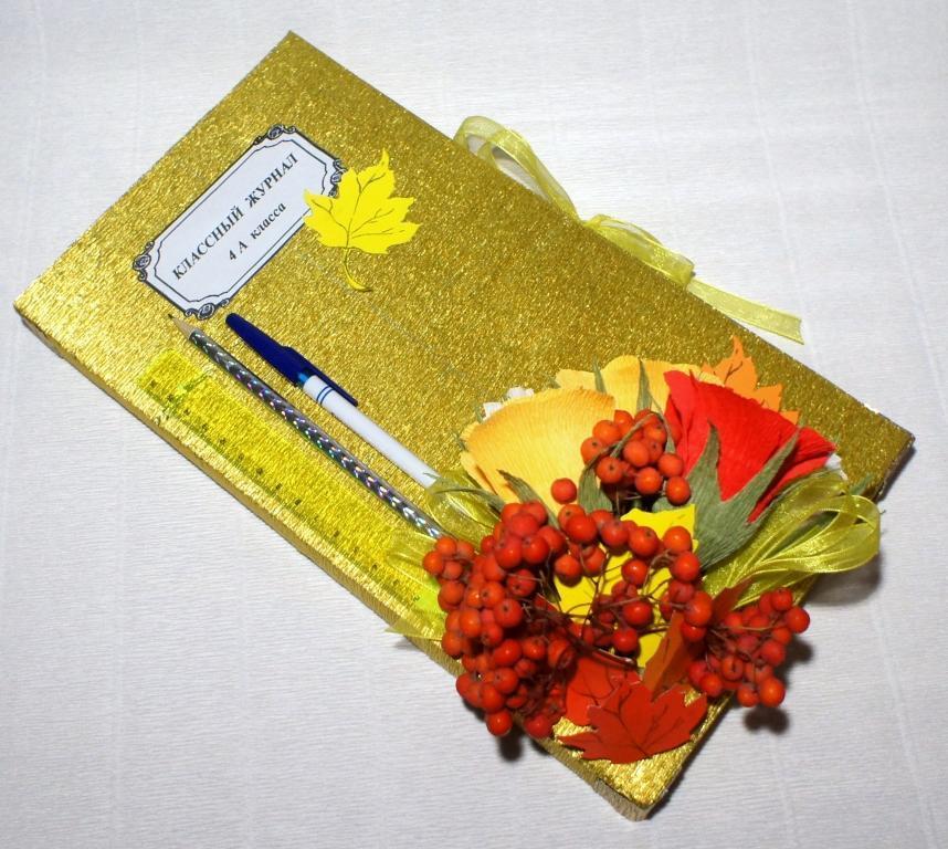 Вот такой получается замечательный вкусный подарок в виде коробки конфет на день учителя