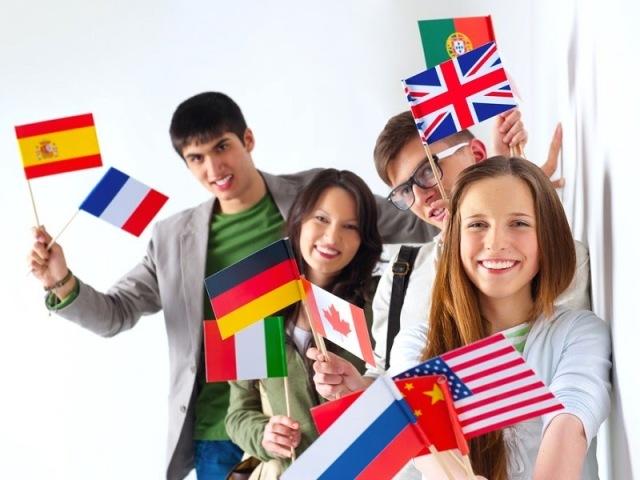 Изучение английского языка в