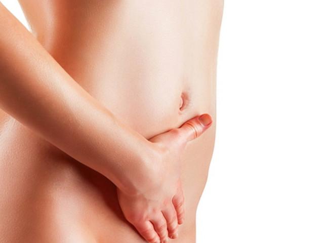 Половые органы женщин видео дефлорация