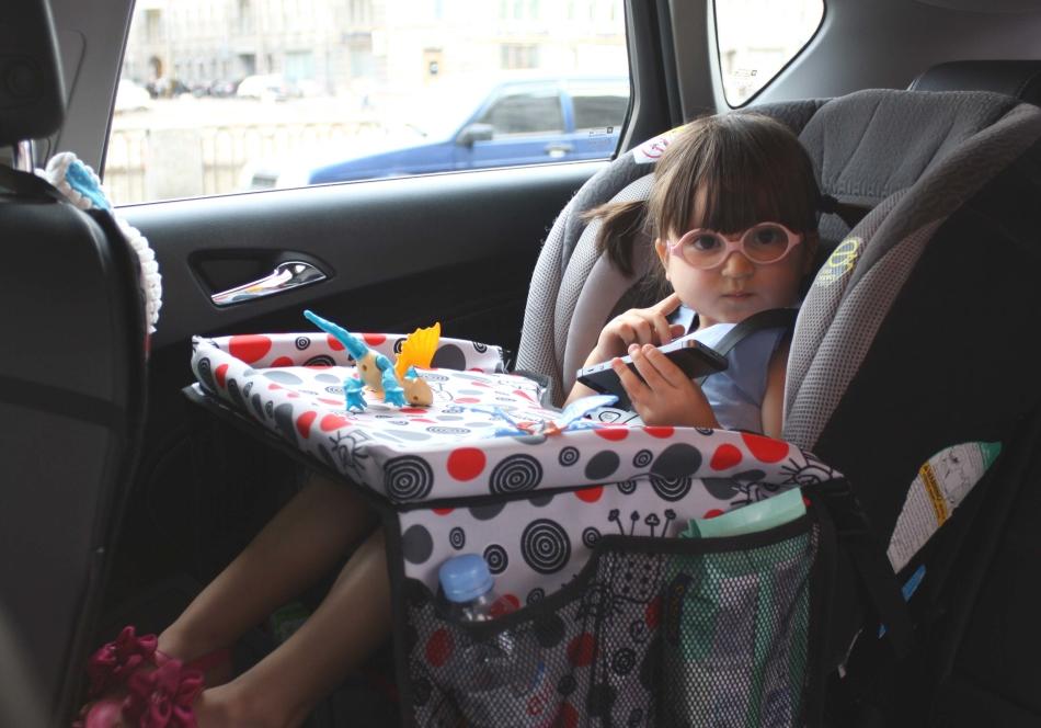 Деткам особенно сложно настроить режим питания в дороге, поэтому нужно кушать как можно чаще