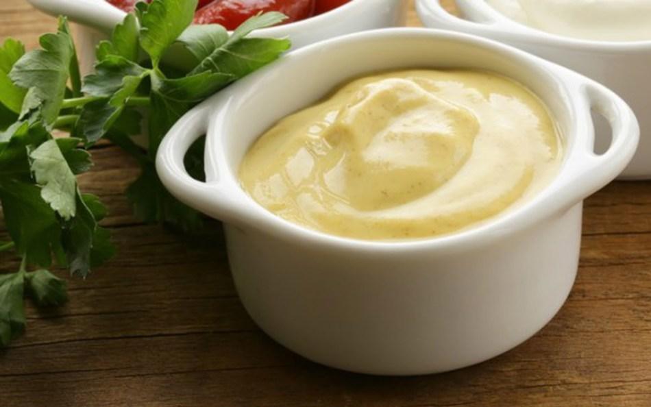 как приготовить пикантный соус майонезный