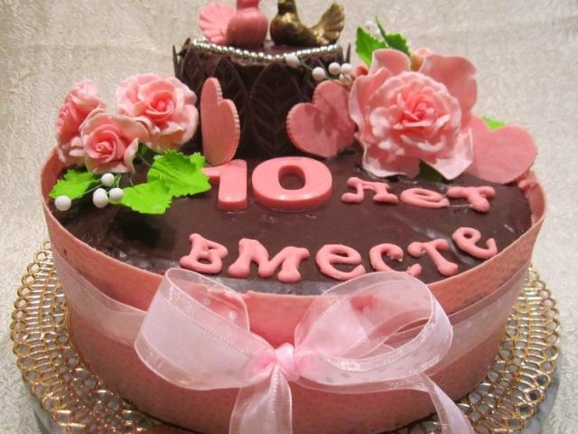 Сценарий годовщины 10 лет свадьбы