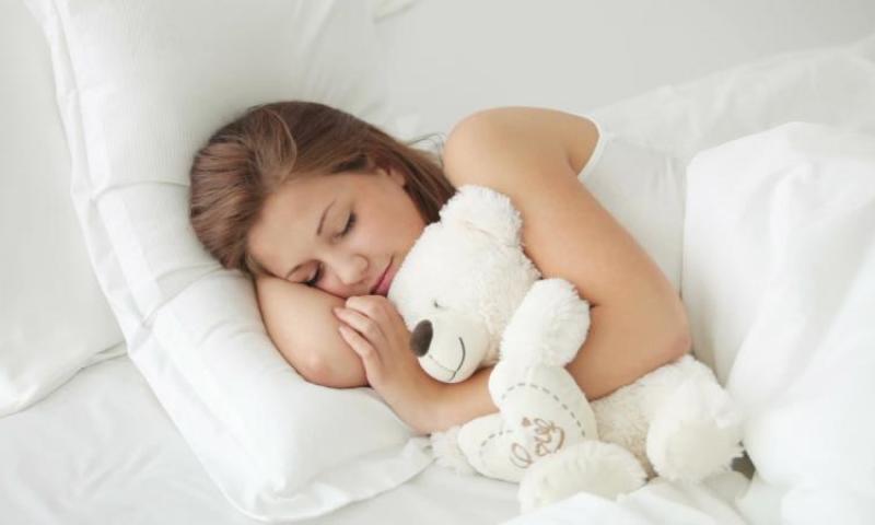 Качественный сон — залог Вашего здоровья