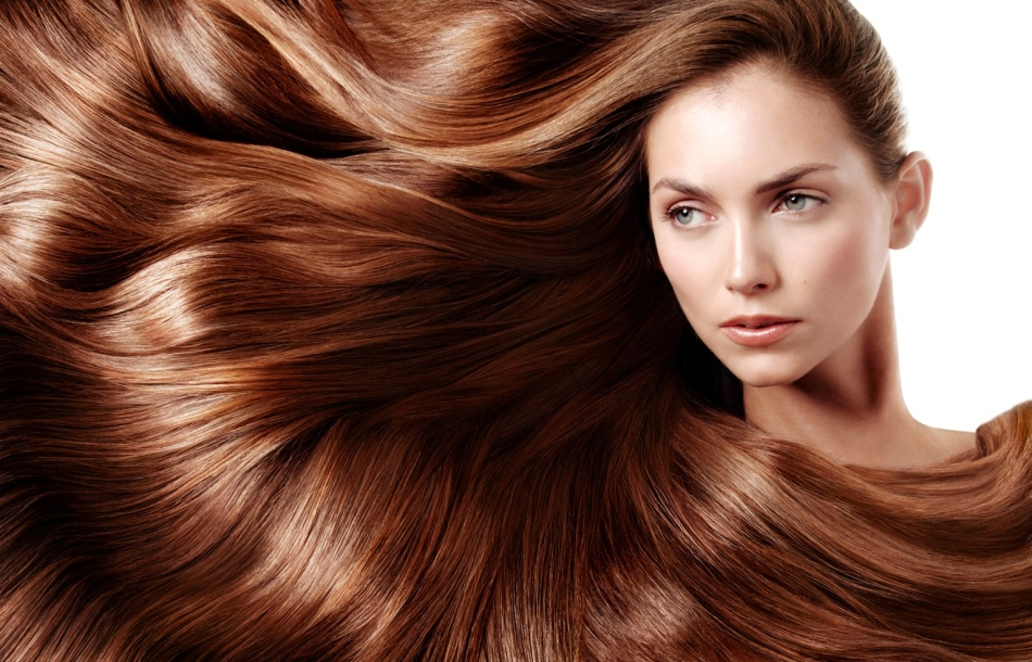 Использование натуральных средств в уходе за волосами дает отличные результаты