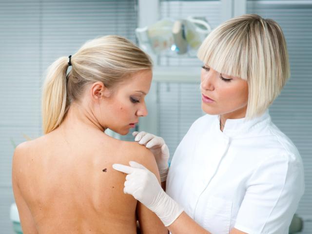 Удаление папиллом в гинекологии