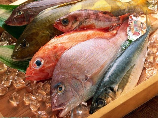 рыба красная в кляре пошаговый рецепт с фото