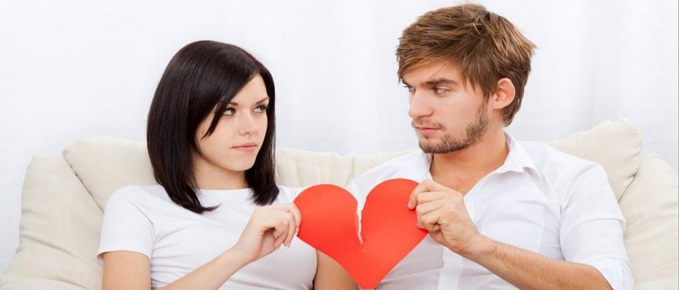 как наладить отношени¤ после развода с мужем - фото 7