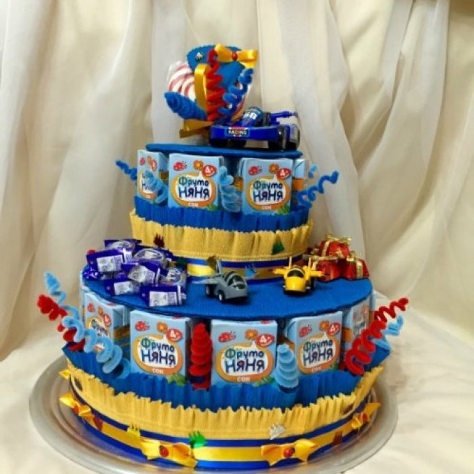 Торт 98