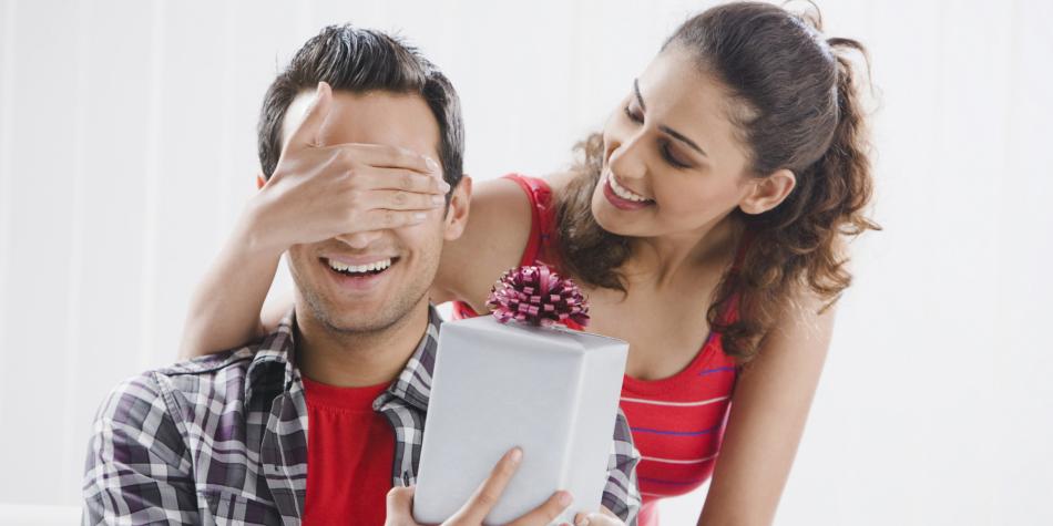 День знакомства женой