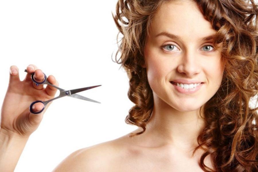 К чему снится подстриженные волосы у себя