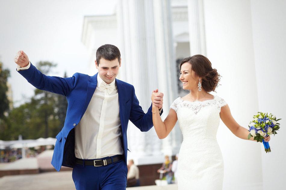 Поздравления новобрачным от родителей жениха своими словами