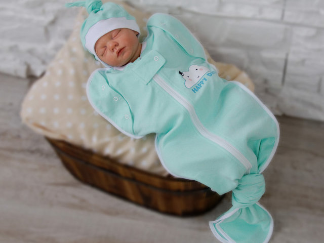 Пеленка для новорожденных своими руками выкройки 678