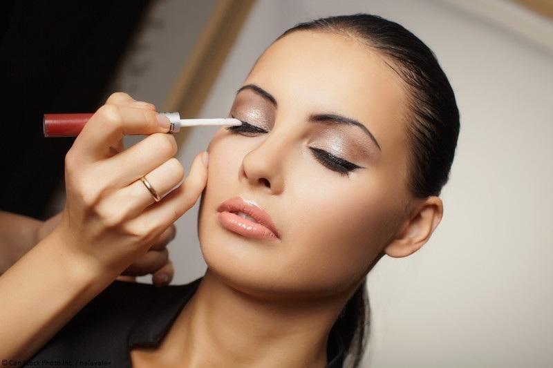 Как делать макияж на лице на каждый день