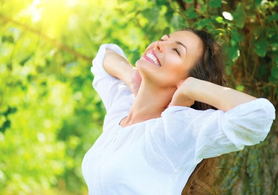 Чистка рунами, выполненная правильно, поможет вернуть ощущение счастья