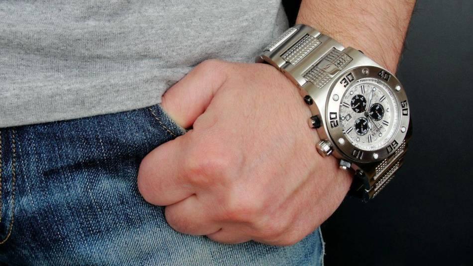 К чему снятся часы наручные мужские в подарок 18