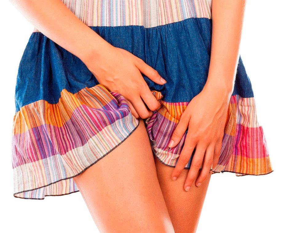 сухость влагалища это нехватка эстрогена
