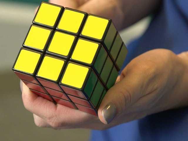 Польза головоломок для взрослых