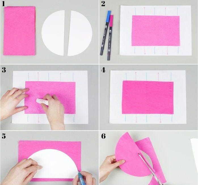 Как сделать шары из бумаги своими 249
