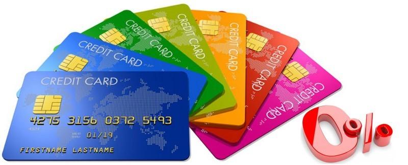 Отличительные особенности кредитных карт