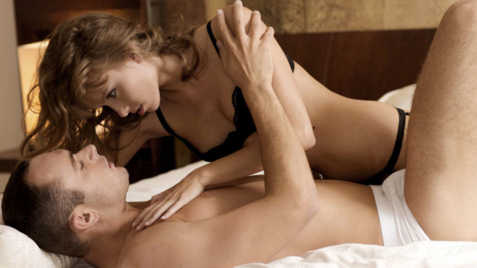 Интимные Хитрости Порадовать Мужчину