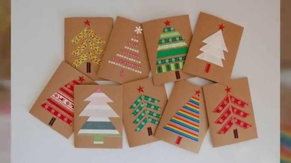 Поделки, подарки, украшения, снежинки, вытыканки, открытки, игрушки, елка к Новому 2018 году своими руками в детский сад, школу: