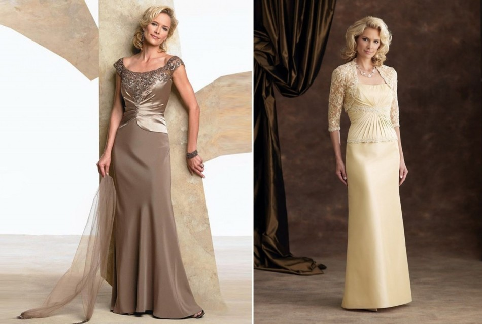 Красивое платье для взрослой