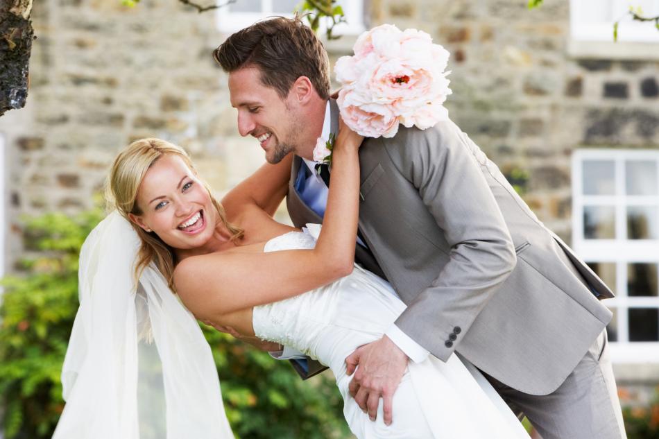 Лунный календарь свадеб на май 2018 года: благоприятные дни