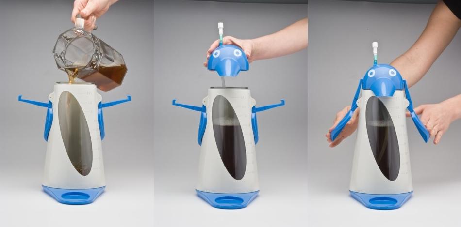 Оборудование для кислородных коктейлей в домашних условиях